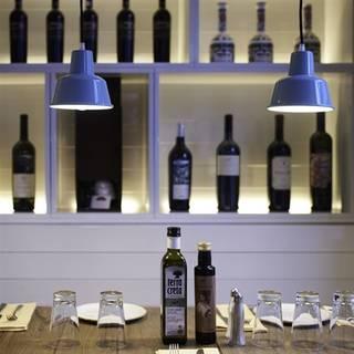 eccolo restaurant frankfurt am main he opentable. Black Bedroom Furniture Sets. Home Design Ideas