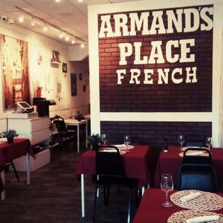 Armand's Place