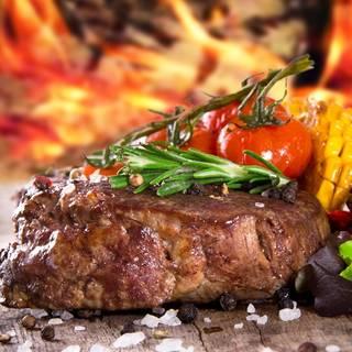 Wildfire Steakhouse North York