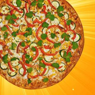 Woodstock's Pizza - Isla Vista