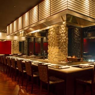 Teppanyaki Gojozaka - Kobe Seishin Oriental Hotel