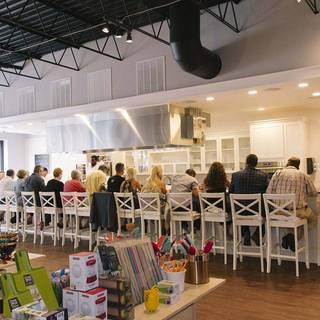MESA - A Collaborative Kitchen