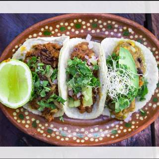 Charly´s Vegan Tacos