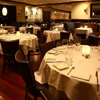 Fairlawn Restaurants