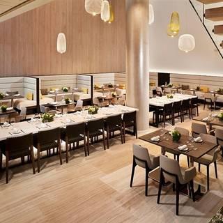 135 restaurants near madison square garden opentable for Best pizza near madison square garden