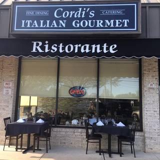 Cordi's Italian Gourmet