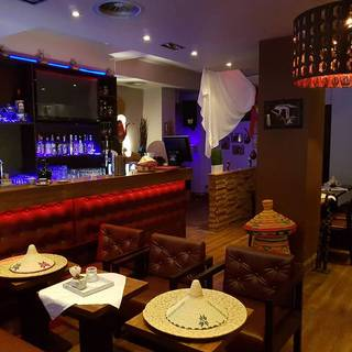 Erta Ale - Afrikanisches Restaurant