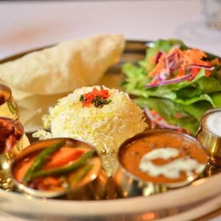 Spice N Ice Indian Restaurant