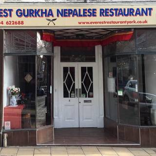 Everest Gurkha Nepalese Restaurant