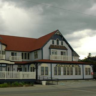 The Fairview Inn and Restaurant