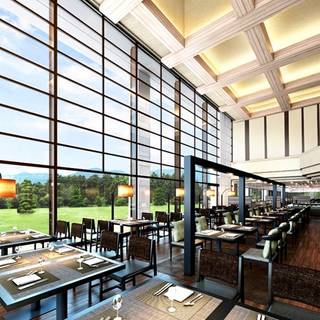 Grill & Dining G - 伊豆マリオット・ホテル修善寺