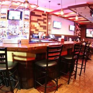 Bonao Bar and Grill
