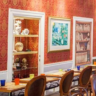 IIMORI Restaurant