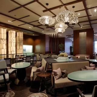 Art Lounge Duet - Keio Plaza Hotel