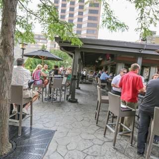 Redstone American Grill   Oakbrook Terrace