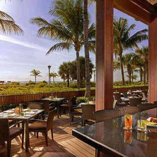 Ocean Grill at The Setai