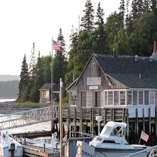 Best Restaurants In Bar Harbor Opentable