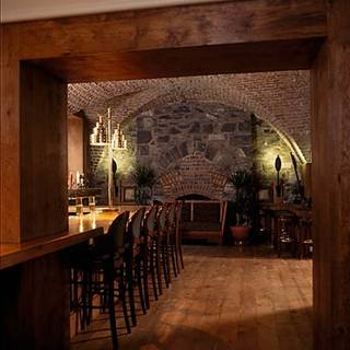 The Cellar Bar at The Merrion Hotel
