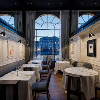 Restaurant Borgo San Jacopo