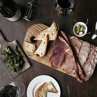 Club Zetter Wine Room & Kitchen