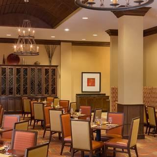Taste - An American Bistro at The Hilton Phoenix Chandler
