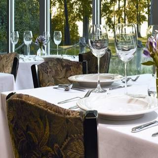 Horizons Restaurant and Lounge