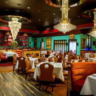 Jeff Ruby's Steakhouse - Nashville