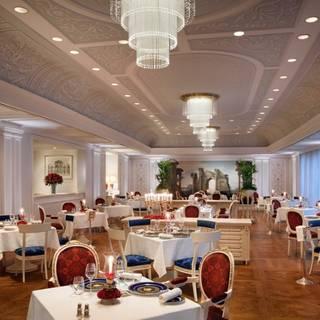 Vanitas / Palazzo Versace Hotel / Dubai