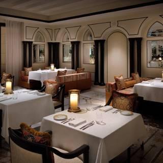 Enigma / Palazzo Versace Hotel / Dubai