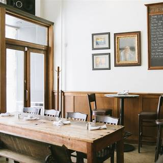 Plowshare Artisan Diner
