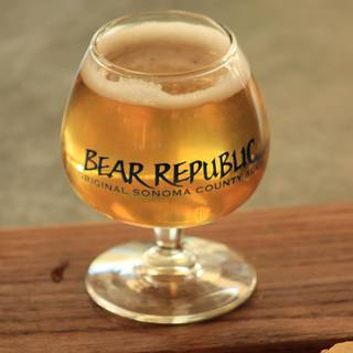 Bear Republic Brewing Lakeside Rohnert Park