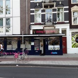 116 Restaurants Near Amsterdam Tattoo Museum Opentable