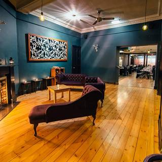 RibAye Steakhouse and Whisky Bar