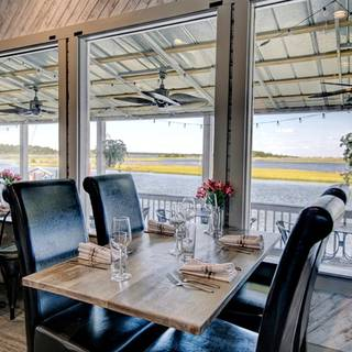 The Bistro at Topsail