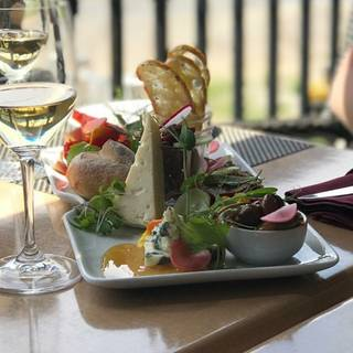 Sonora Room Restaurant - Burrowing Owl Estate Winery
