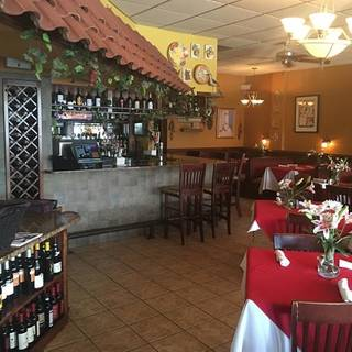 99 Restaurants Available Nearby Positano Asheboro
