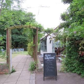 Station Cafe Hemel Reviews