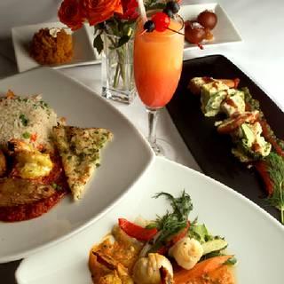 Nawab Indian Cuisine - Williamsburg