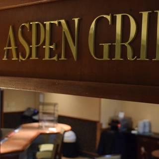 Aspen Grille- Colorado State University