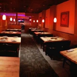 Bulpan Grill & Lounge