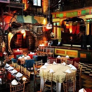 Loring Bar Restaurant