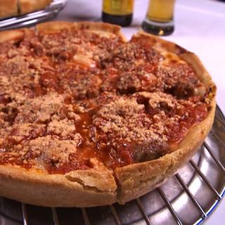 Palermo's 95th Fine Italian Cuisine