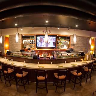 Mix-it Restaurant - Asian Cuisine & Sushi Bar