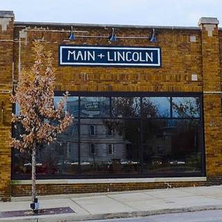 Main and Lincoln