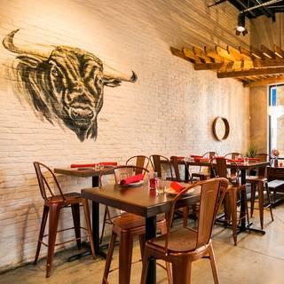 Toro Bar and Kitchen