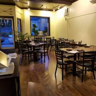 Canggio Restaurant