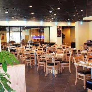 Wasabi Sushi & Bar - Jackson