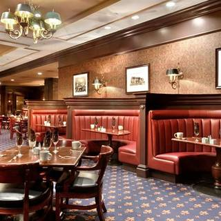 The London Grill