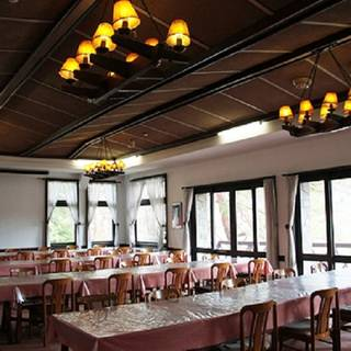 Main Restaurant - Kawaguchiko Hotel