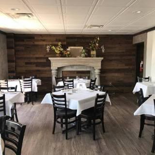 1776 Restaurant